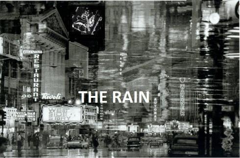 the rain campaign